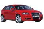 Audi A3 Sportback II