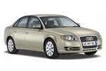Audi A4 III