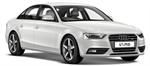 Audi A4 IV