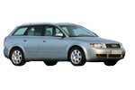 Audi A4 Avant II
