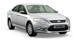 Ford Mondeo седан IV