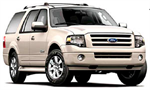 Ford USA Expedition III