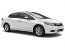 Honda Civic седан IX