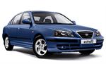 Hyundai Elantra седан III