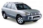 Hyundai Santa Fe Classic Тагаз