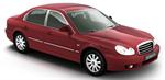 Hyundai Sonata Тагаз IV