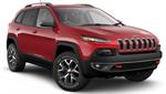 Jeep Cherokee V