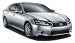 Lexus GS IV