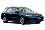 Mazda Mazda6 универсал