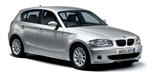 BMW 1 хэтчбек 5дв.