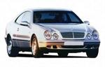 Mercedes CLK Coupe