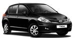 Nissan Tiida хэтчбек II