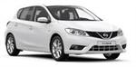 Nissan Tiida хэтчбек III