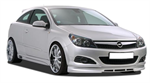 Opel Astra H GTC III