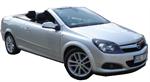 Opel Astra H TwinTop III