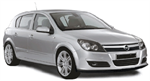 Opel Astra H хэтчбек III