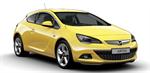 Opel Astra J GTC IV