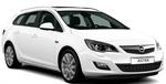 Opel Astra J Sports Tourer IV