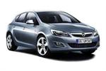Opel Astra J хэтчбек IV