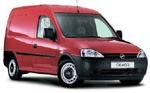 Opel Combo фургон II