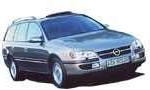 Opel Omega B универсал II