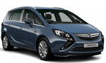 Opel Zafira C III