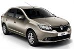 Renault Logan седан II