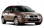 Rover 25 хэтчбек