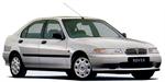 Rover 400 седан II