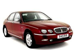 Rover 75 седан