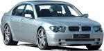 BMW 7 IV