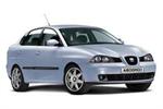 Seat Cordoba седан III
