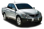 Ssangyong Actyon sports пикап