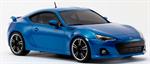Subaru BRZ купе