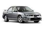 Subaru Impreza седан II