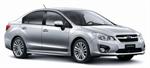 Subaru Impreza седан IV