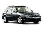 Subaru Impreza универсал II