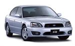 Subaru Legacy седан III