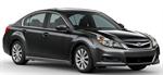 Subaru Legacy седан V