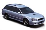 Subaru Legacy универсал III