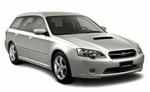 Subaru Legacy универсал IV