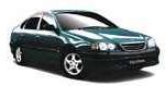 Avensis хэтчбек
