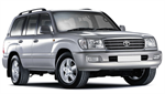 Toyota Land Cruiser VI