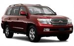 Toyota Land Cruiser VII