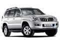 Toyota Land Cruiser Prado II