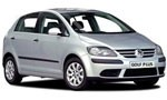 VW Golf Plus V