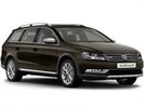VW Passat Alltrack VII