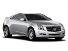 Cadillac CTS купе