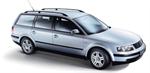VW Passat Variant V