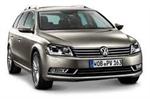 VW Passat Variant VII